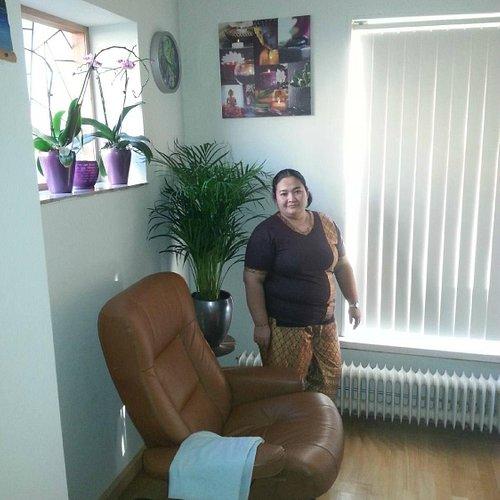 Thai massage limburg