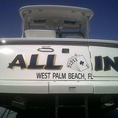 Charter Fishing/Scenic Cruises