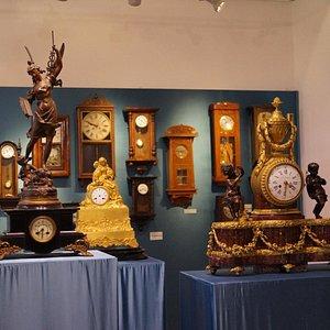 Zbiór zegarów
