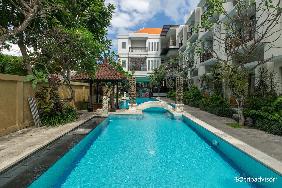 Baleka Resort Hotel Spa 16 2 4 Updated 2020 Prices Reviews Bali Legian Tripadvisor