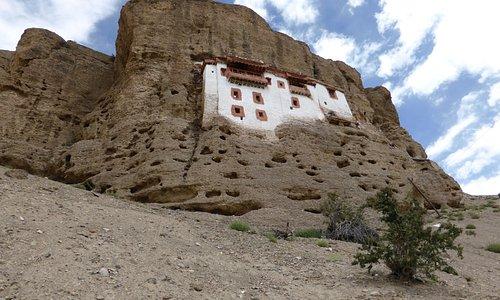 shargola monastery