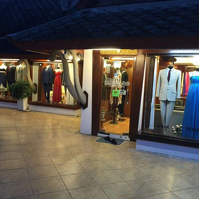 Great Tailor shop in koh samui
