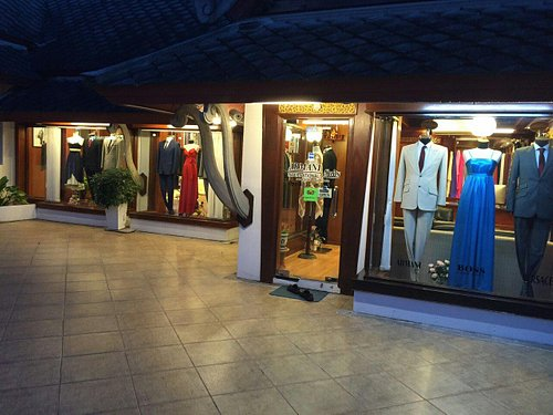 Great Tailor shop in koh samui