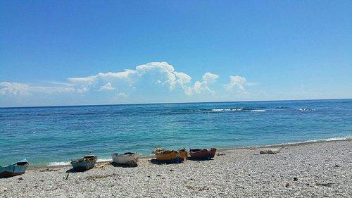 Playa Quemaito