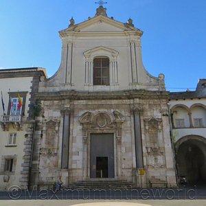 Chiesa di Sant'Eligio (Capua)