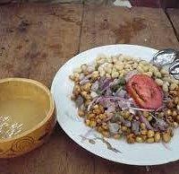Ceviche de Caballa