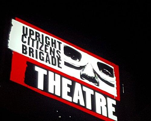 Upright Citizens Brigade!