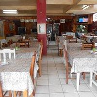 restaurante sassa