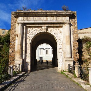 Porta Napoli (Capua)