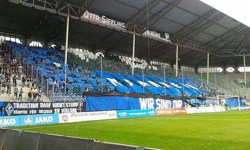 Carl-Benz Stadion
