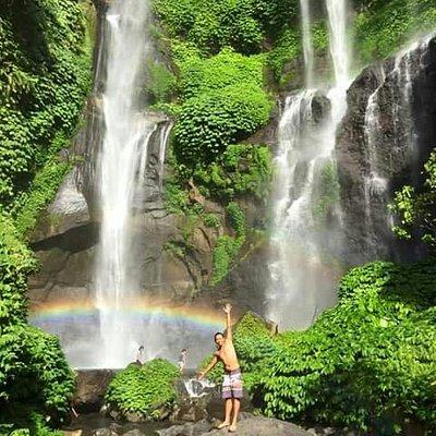 Located at Lemukih village area
