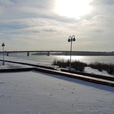 Куйбышевский Пляж