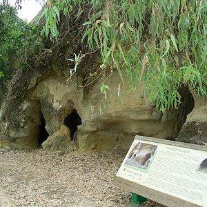 Cuevas de Lituergo 1