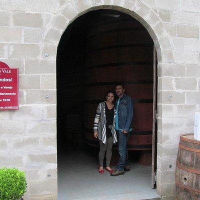 Vinhos com reserva especial - Merlot Gran Reserva 2005