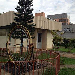 Parque da Ciência UFV