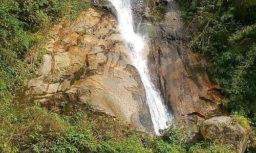 Kalikhola Waterfalls