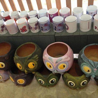 Owls Art Musuem