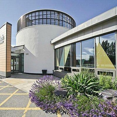 Catrin Finch Centre