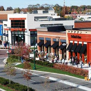 Clay Terrace Shopping Center