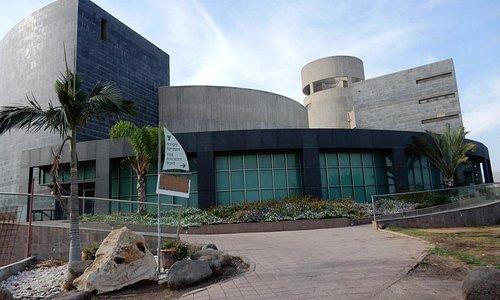 Yigon Allon Centre