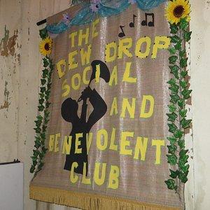 Banner inside