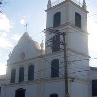 Igreja Nossa Senhora do Carmo de Itu