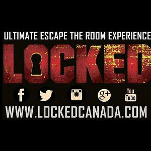 Ultimate escape the room experience