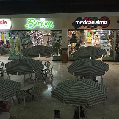 Paradise Plaza Shopping Center