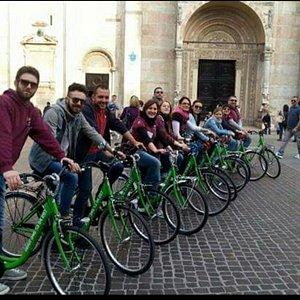 Todisco Bike Rentals