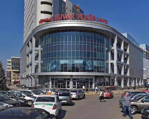 Suvar Plaza