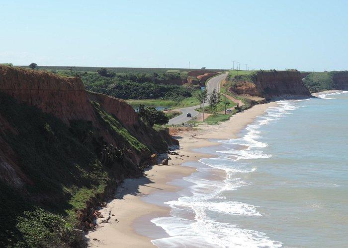 Praia dos Cações