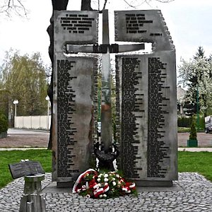 Katyn Cross