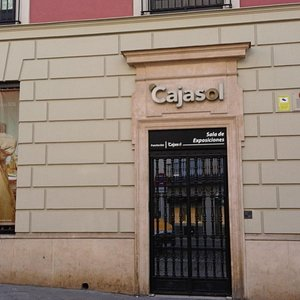 Colección Siglo XIX de la Fundacion Cajasol