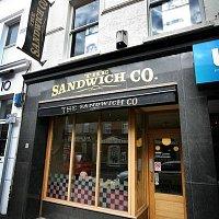 The Sandwich Co. Coleraine