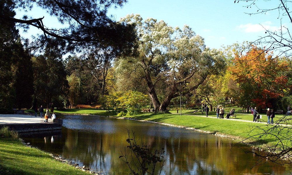 Chopin's Park2