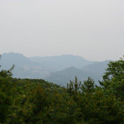 Wolmyeonam views