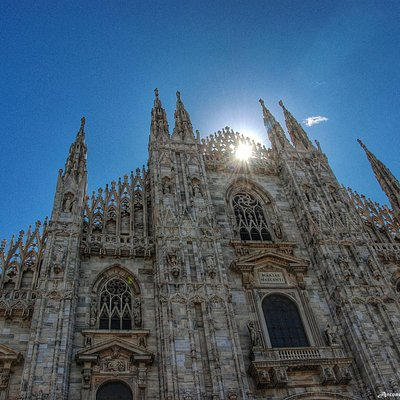 Thanks to our guided tours around Milan you can discover the city of Milan and its hidden treasu