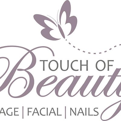 Touch of Beauty Logo