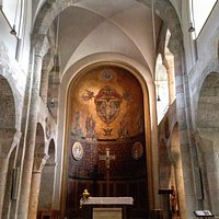 St.Nikolaus altar