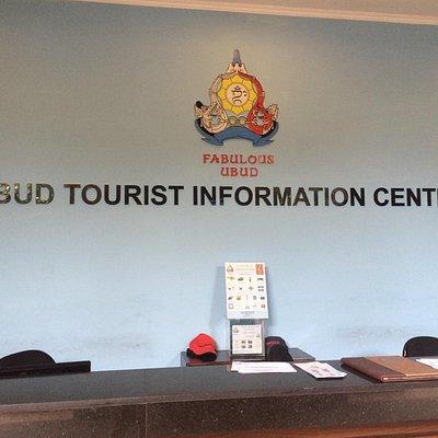 Ubud Tourist Information
