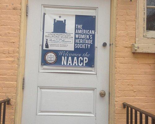 Underground Railroad Museum @ Belmont Mansion