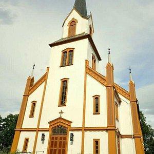Gjøvik Kirke