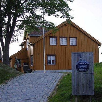 Skansen, Tromsø