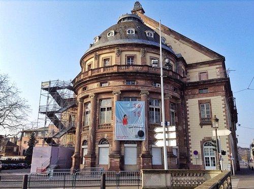 Opera National du Rhin