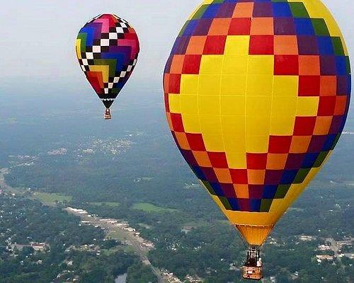 Air Adventures Aloft
