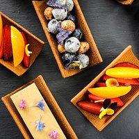 Seasonal Fruit Tarts