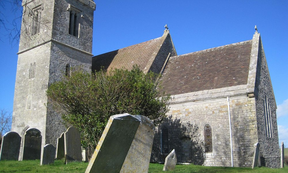 St Martins Church, Broadmayne