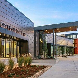 Parker Recreation Center
