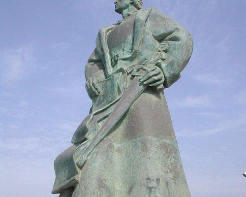 Monumento de Diogo Gomes