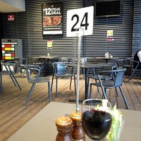 Terrace Bar & Brasserie